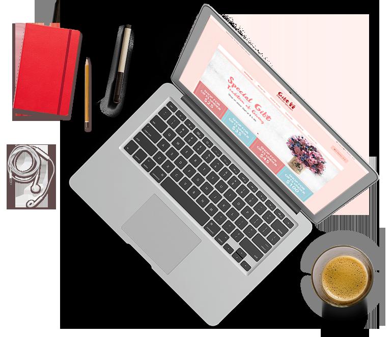 รับทำเว็บไซต์ ออกแบบเว็บไซต์ เว็บสวย ทันสมัย โดยทีมงานมืออาชีพ