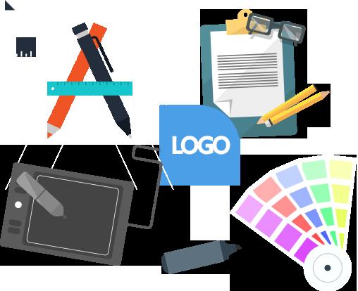 ออกแบบ Logo